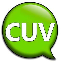 Logo CUV verde manzana 3