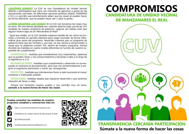 Portadas infografía CUV