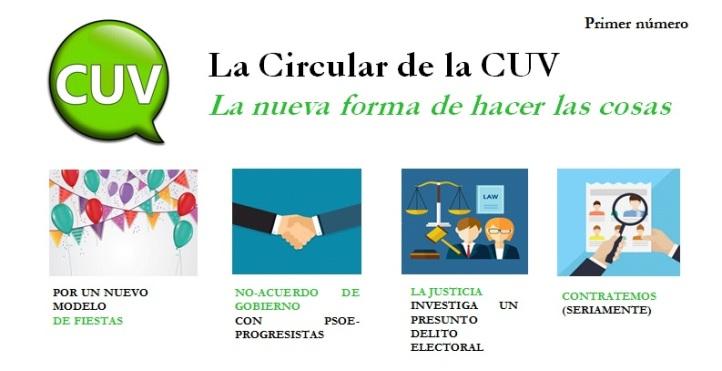Banner la circular nº1