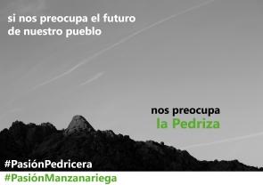 #AmorPedricero4