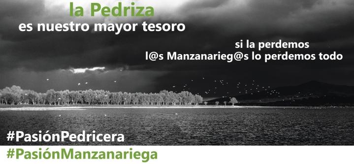 #AmorPedricero7